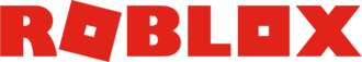 Roblox logo as of 2017