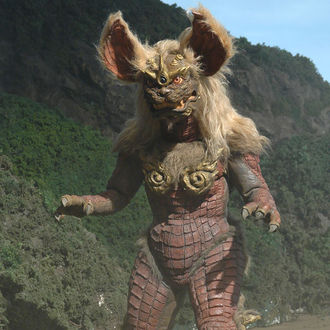 King Caesar in Godzilla: Final Wars