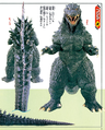 Godzilla 2000 Ultimate Collection p8.png