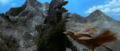 All Monsters Attack - Giant Condor flies in while in stock footage form 9-5.png