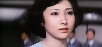 Kyoko Manabe in Destroy All Monsters