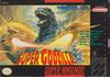 Super Godzilla - SNES - North American Box art.jpg