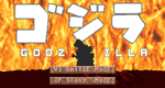 Godzilla Arcade Game - Title Screen.png