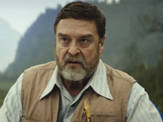 Bill Randa in Kong: Skull Island