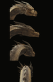 GKOTM - King Ghidorah head turnaround 01.png