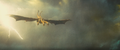 GKOTM - King Ghidorah flying down 01.png