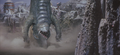 Gamera - 5 - vs Guiron - 42 - Ouch.png