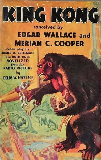 King Kong (1932 novelization)