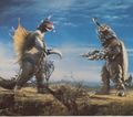 GVM - Gigan and Megalon Face to Face.jpg