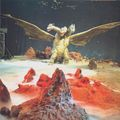 ZF - King Ghidorah on Set.jpg