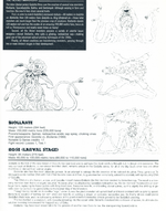 The Official Godzilla Compendium - Page 121 - Biollante profile.png