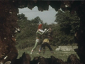 Go! Greenman - Episode 3 Greenman vs. Gejiru - 26 - Underworld view.png