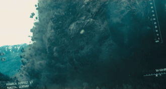 Methuselah in Godzilla: King of the Monsters