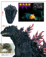 Godzilla 2000 Ultimate Collection p7.png