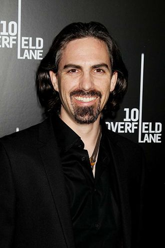 Bear McCreary at the premiere of 10 Cloverfield Lane