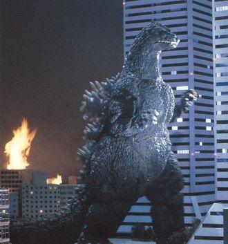 Godzilla (Heisei) | Wikizilla, the kaiju encyclopedia